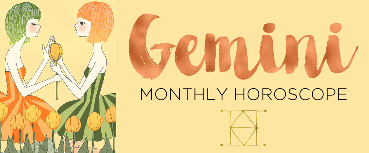 Weekly horoscope gemini january 2 2019