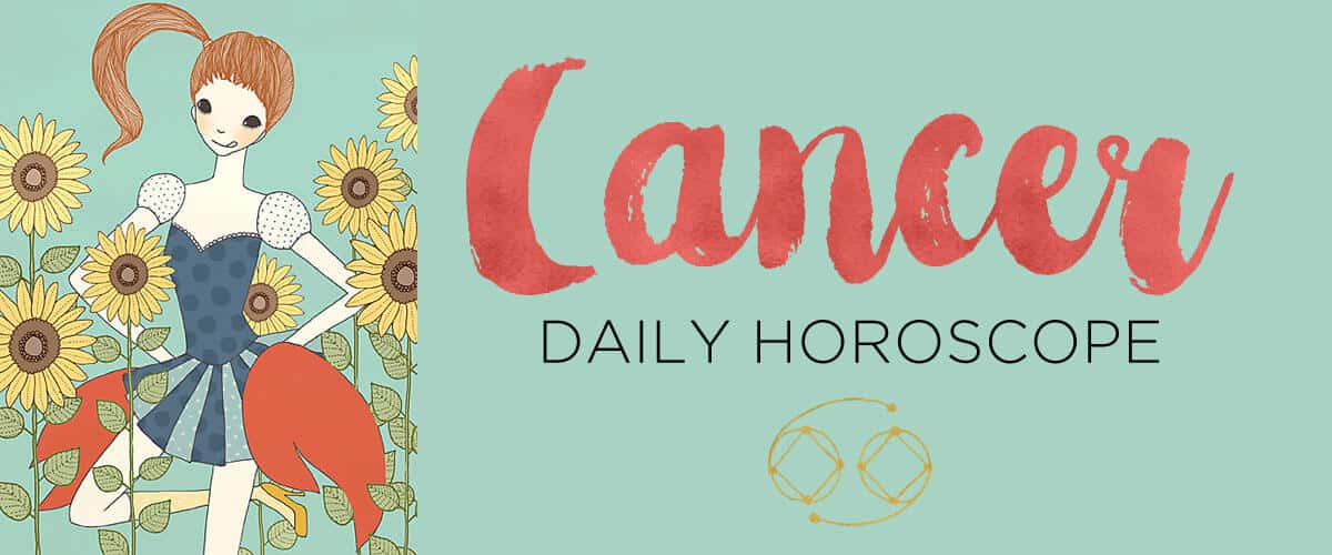 Cancer Daily Horoscope by The AstroTwins | Astrostyle