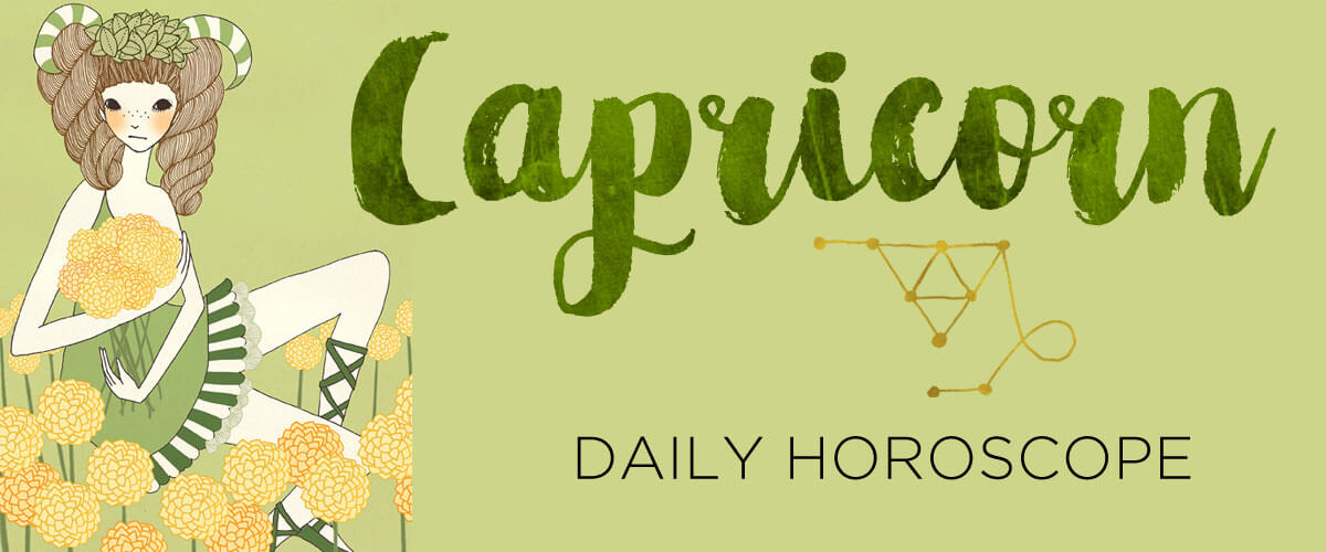 capricorn and virgo relationship horoscope today