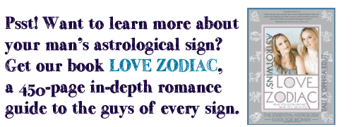 Scorpio Man in Love Manstrology