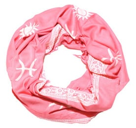 Pisces Scarf