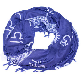 scarf_libra