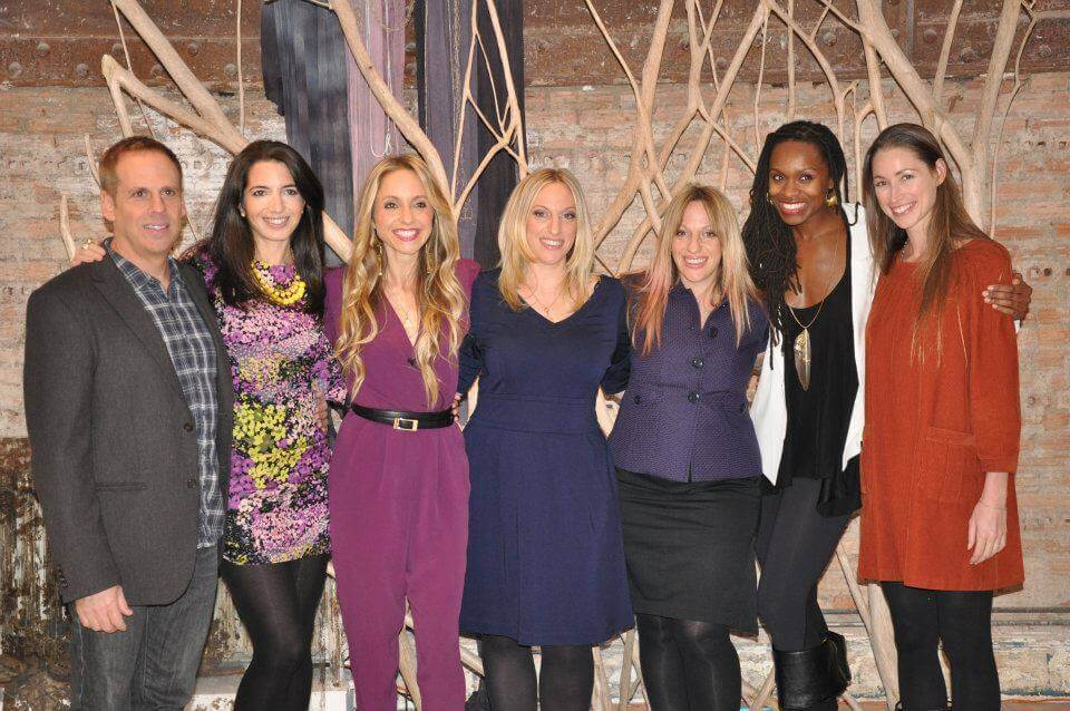 Our 11-11-11 workshop in NYC with Gabby.