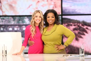 Gabby on Oprah's Super Soul Sunday