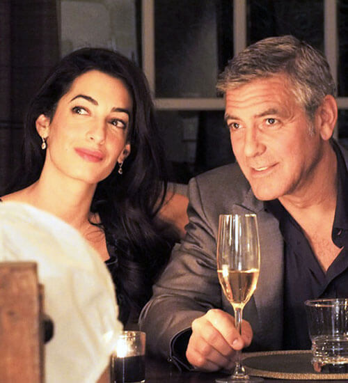 George Clooney, Taurus: Why Marriage Was Written In His Stars