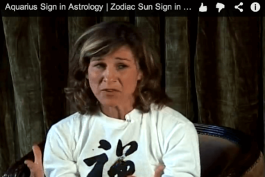 12 Zodiac Videos That Made Us Die Laughing