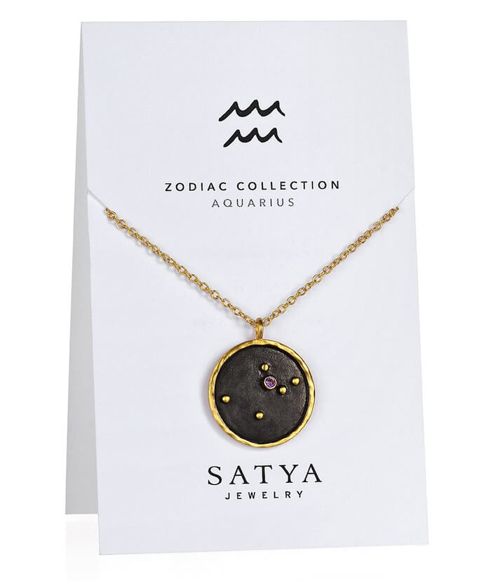 Satya-Zodiac-Necklace-Aquarius