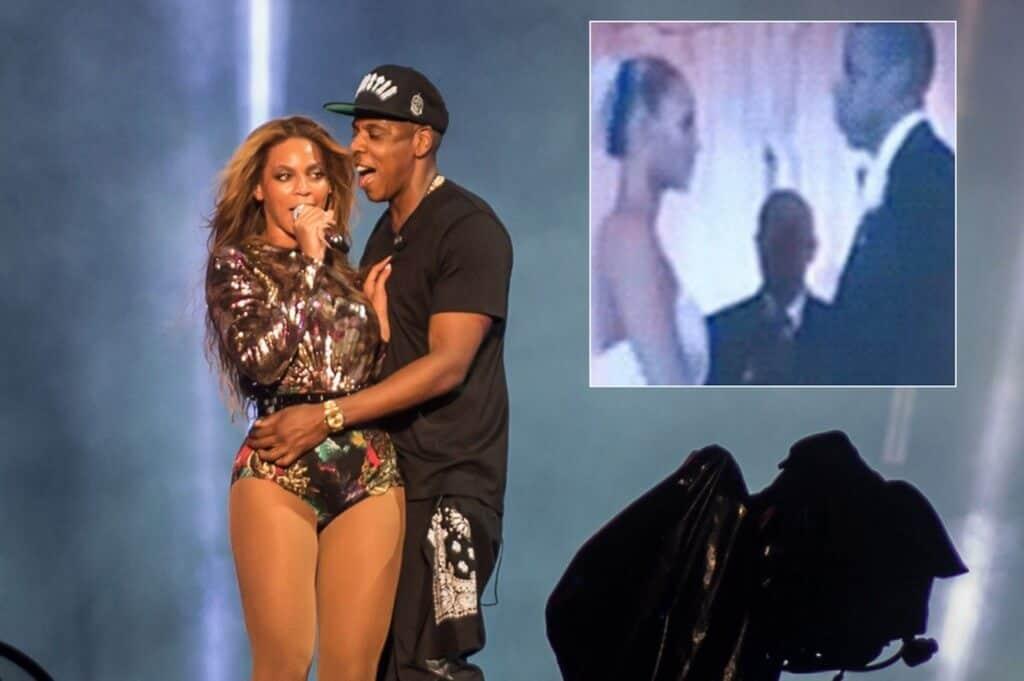 Beyonce jay z sex tape photos 887