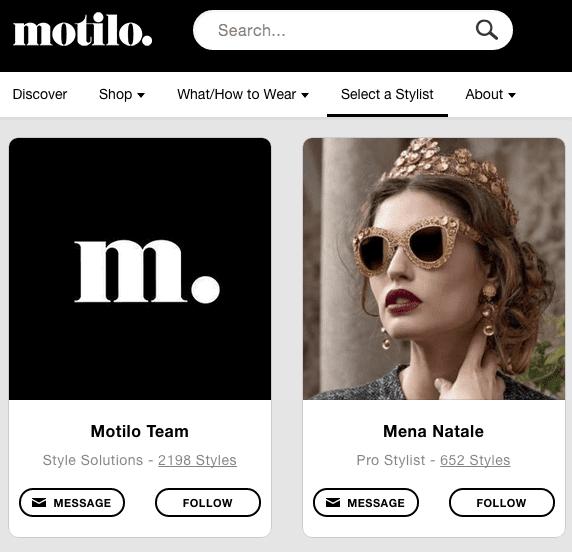 Motilo-Stylists