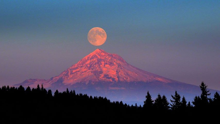 7 Fiery Moves For The Aries Super Blood Moon Eclipse Astrostyle