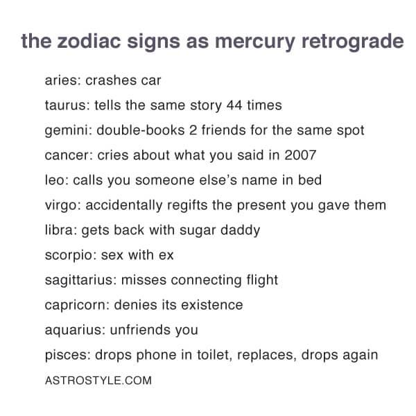 insta-zodiac-as-mercury-retrograde