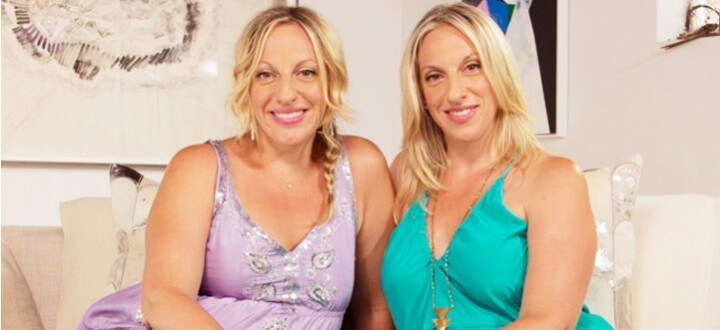 Learn to read birth charts with The AstroTwins video course