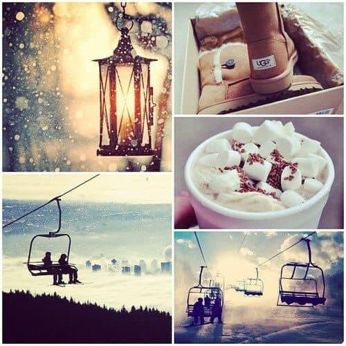 Winter Essentials