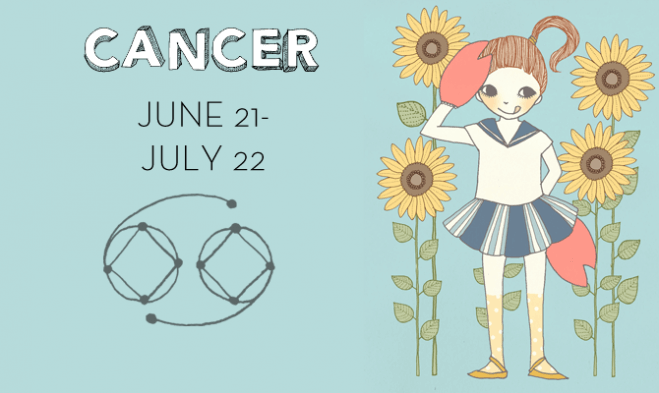 Free Cancer Kid Horoscope by The AstroTwins | Astrostyle