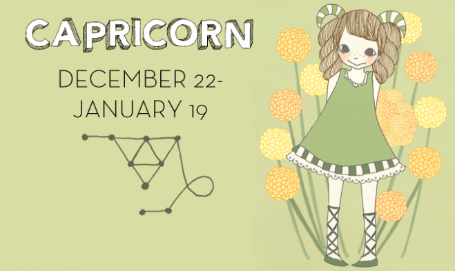 Free Capricorn Kid Horoscope by The AstroTwins | Astrostyle
