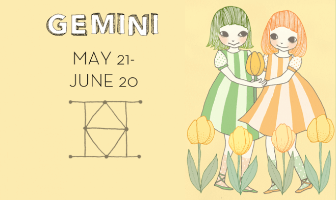 Free Gemini Kid Horoscope By The Astrotwins Astrostyle