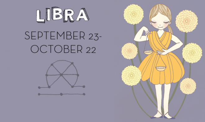 Free Libra Kid Horoscope by The AstroTwins | Astrostyle
