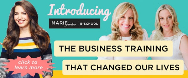 marie forleo 2016 bschool: get a free business astrology reading from the astrotwins!