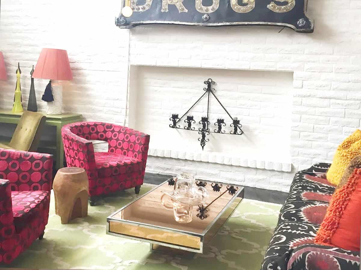 Aquarius Home Decor