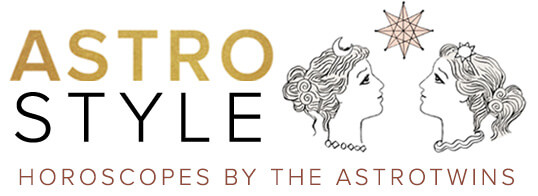 astrostyle astrotwins horoscopes