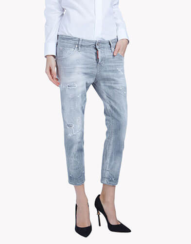 DSquared2-Cropped-Jeans
