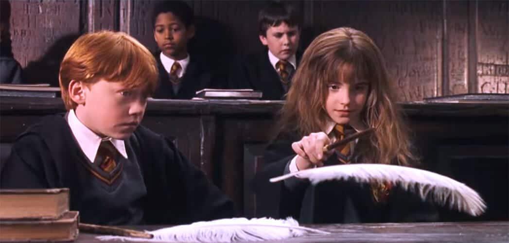 Ophiuchus Traits Hogwarts Academy