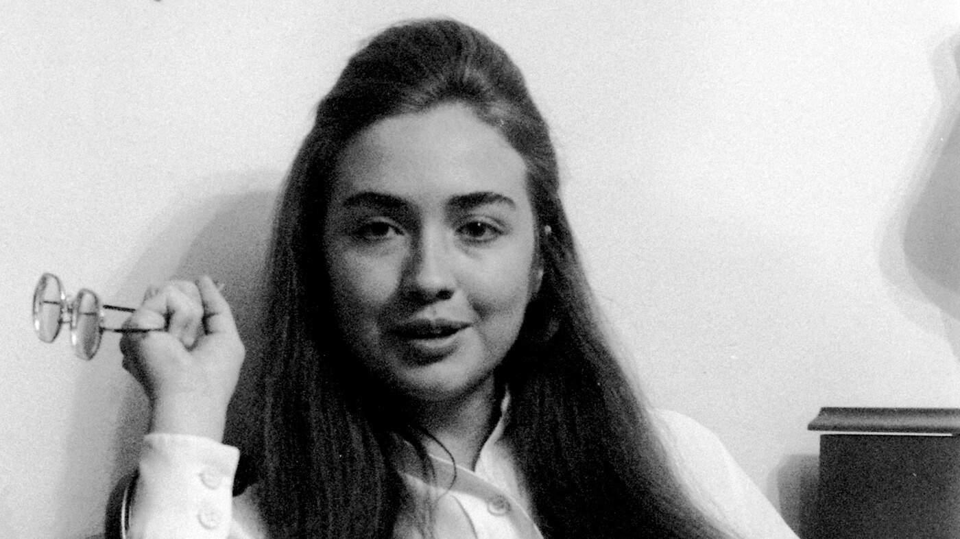 Hillary Clinton Venus in Sagittarius
