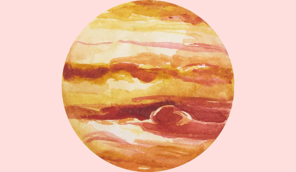 astrology planets jupiter