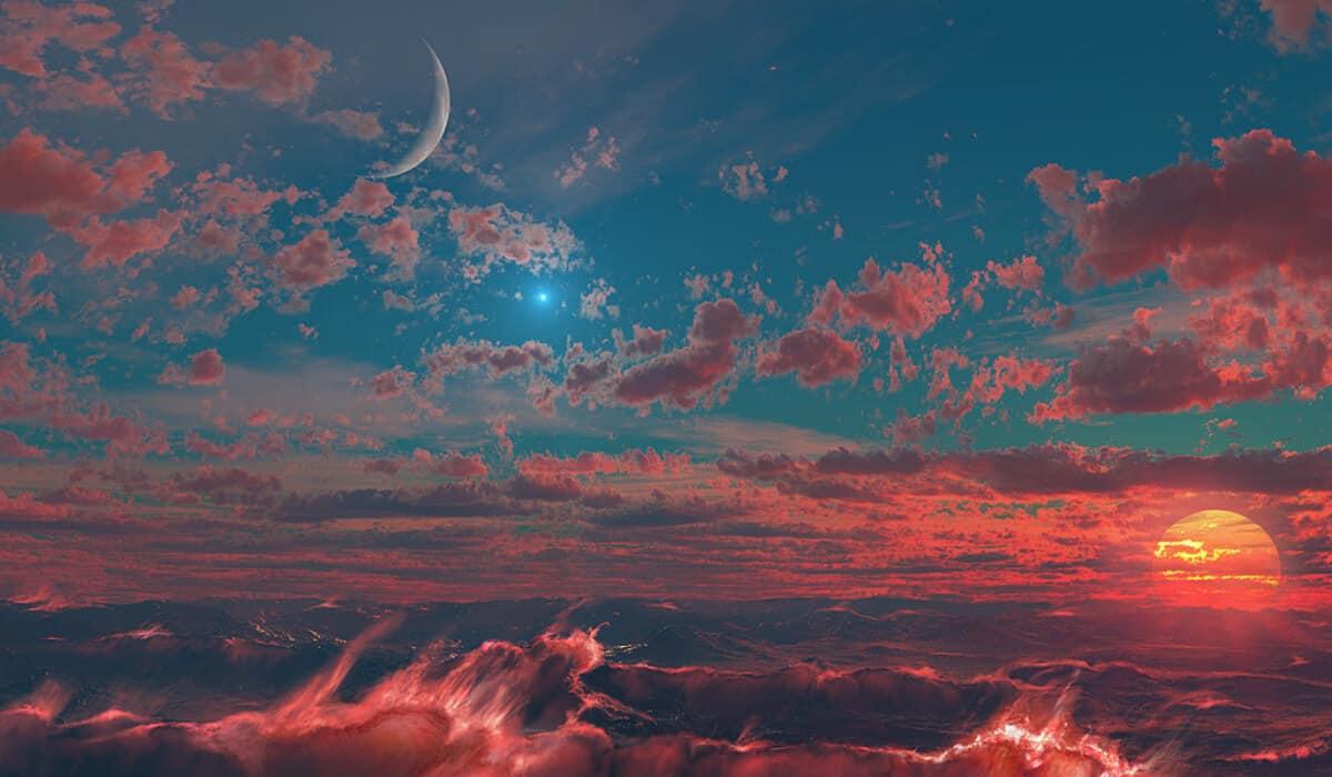 scorpio new moon 2016