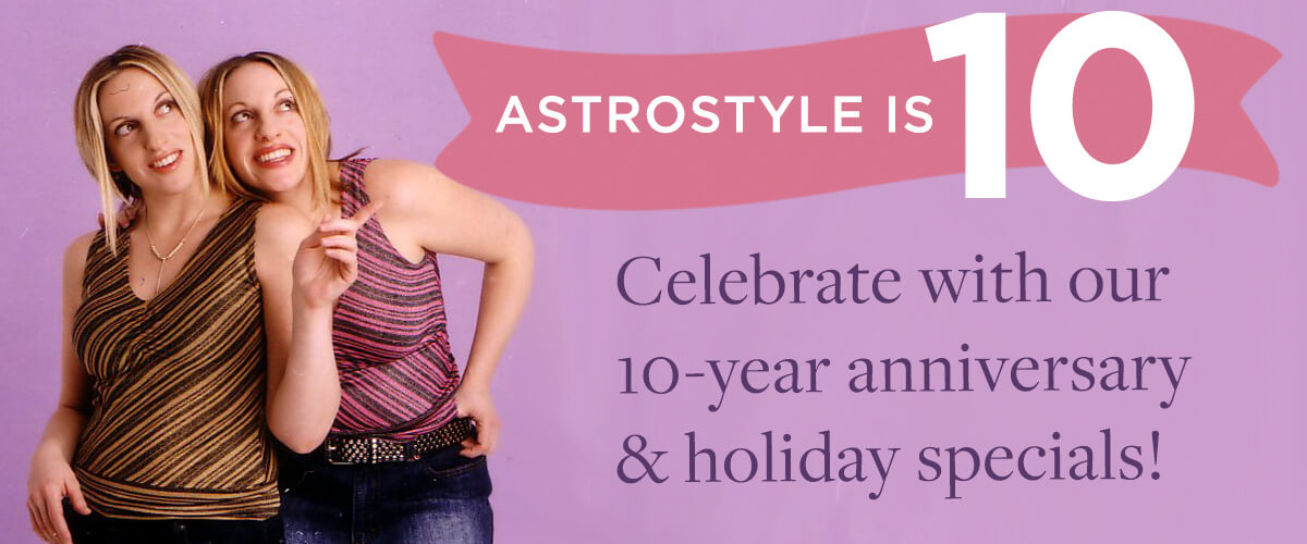 astrostyle black friday astrology