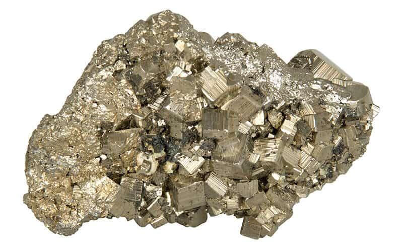 crystal-horoscopes-sagittarius-pyrite