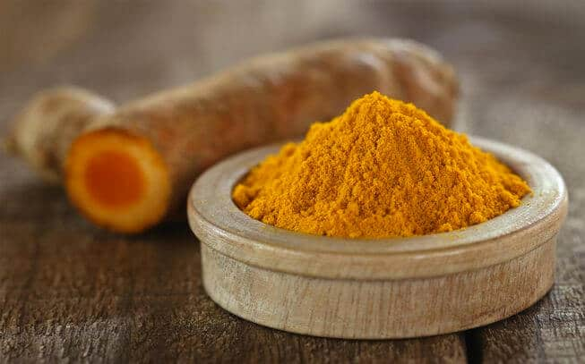 turmeric is a good spice for the rooster year