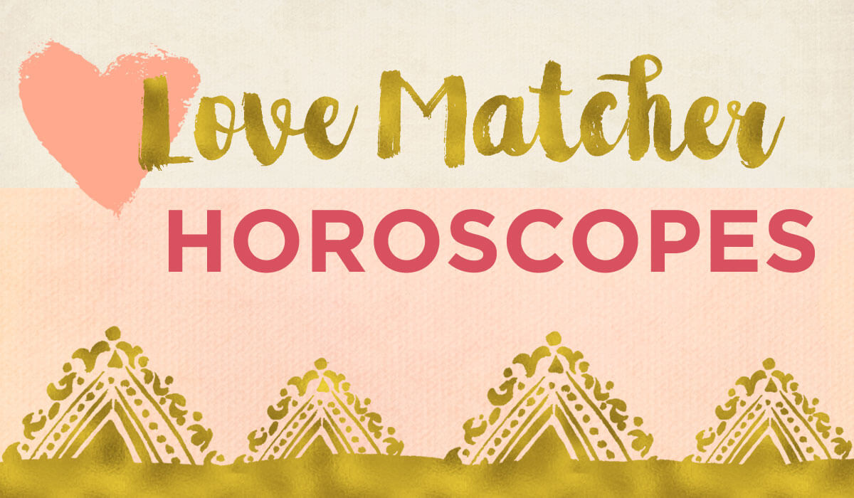 Horoscope Compatibility: Astrology Love Matcher | Astrostyle