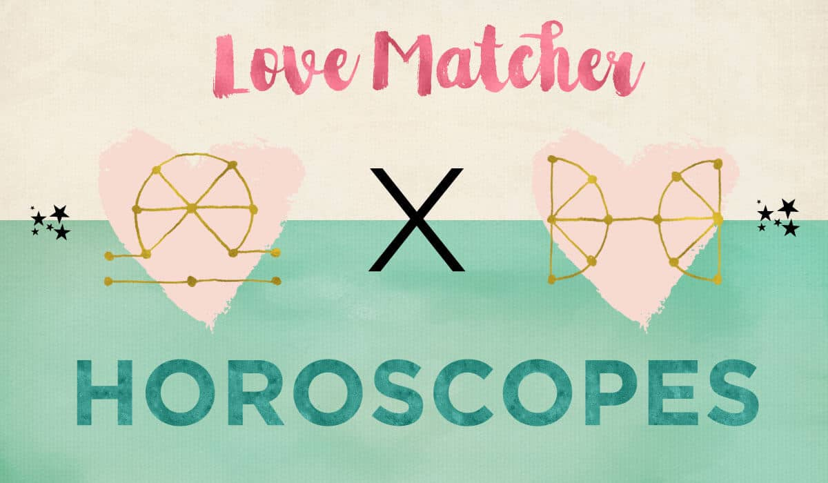 Libra and Pisces: Compatibility in Love, Sex and Life