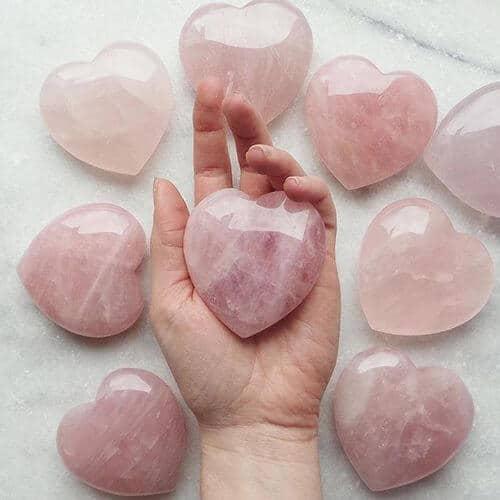 love horoscope 2017 rose quartz