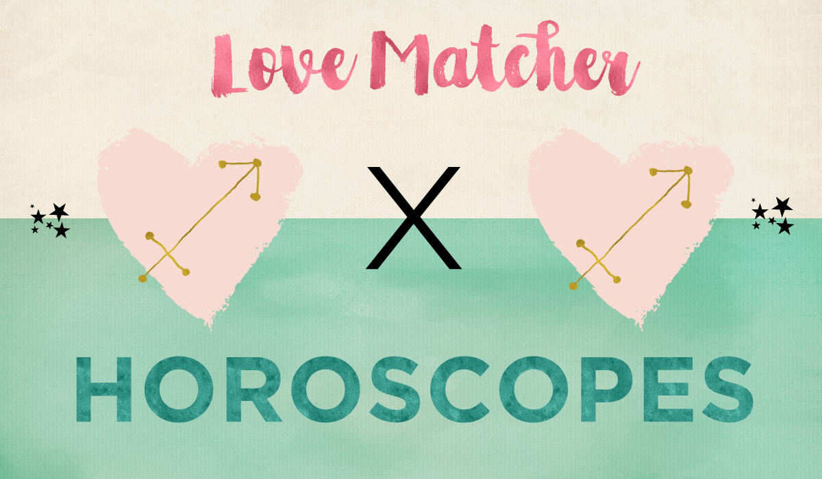 Sagittarius love horoscope compatibility