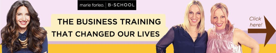 astrotwins and marie forleo present b-school 2017