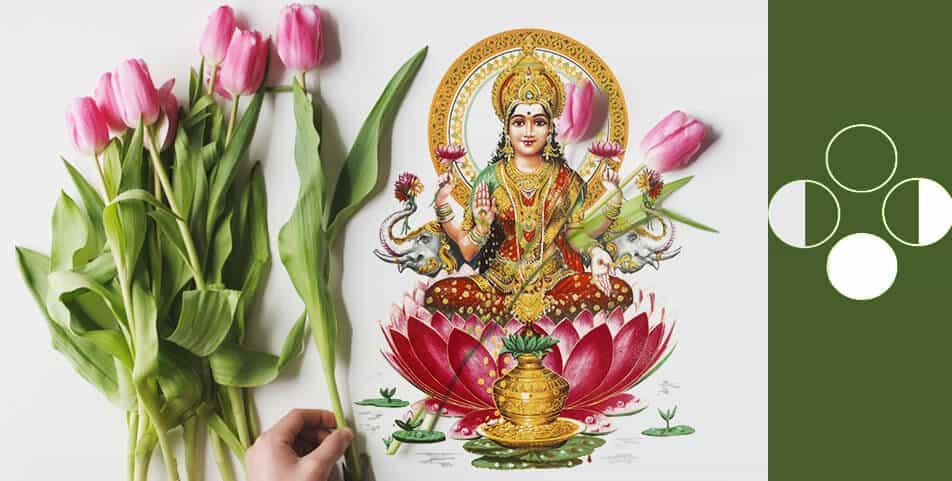 Lakshmi Sacred Success