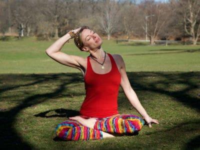 aries yoga poses