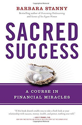 Book Sacred Success