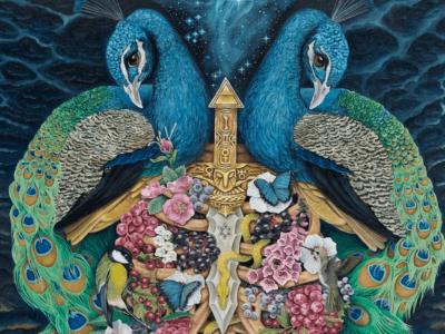 Taurus-Season-Marlene-Seven-Bremner_Gates-of-Paradise