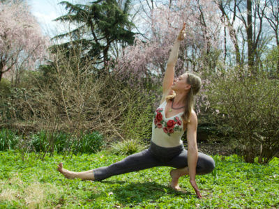 taurus yoga