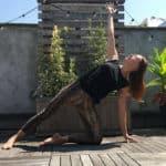 leo season yoga