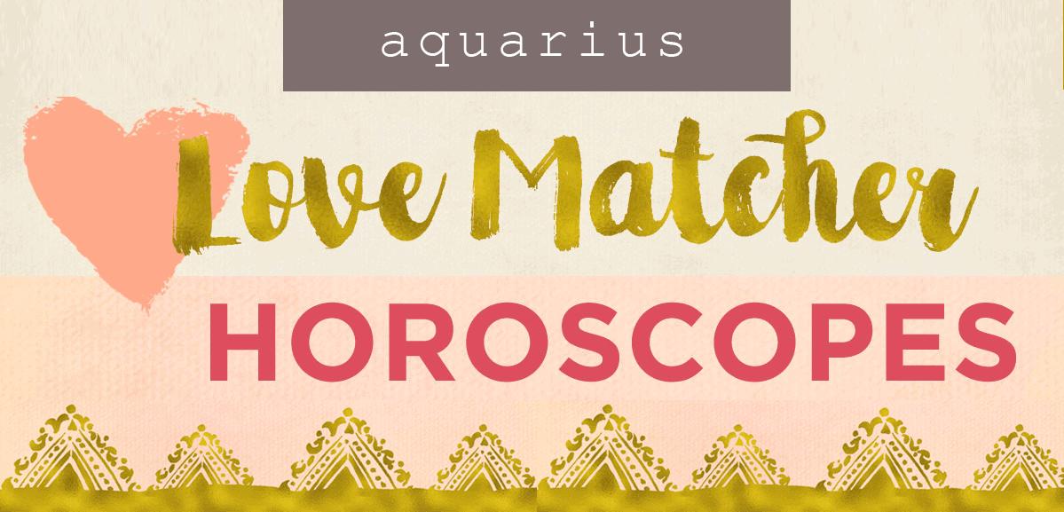 aquarius love and compatibility horoscopes