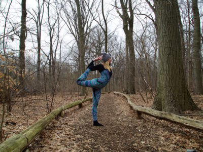 pisces season yoga