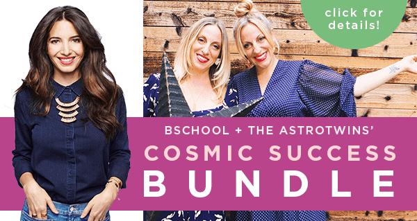 B-School Bonus Bundle