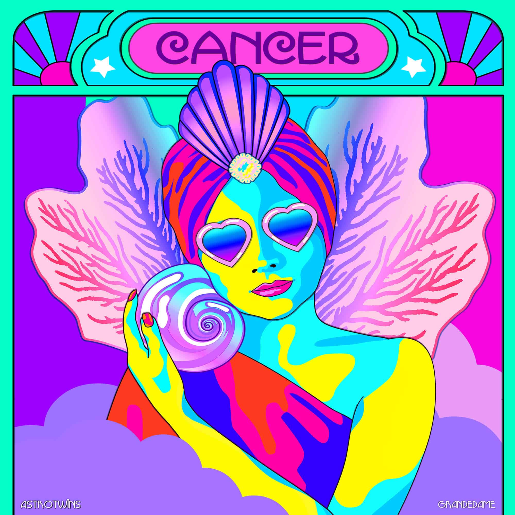 7 Life-Preserving Tips for Cancer Season's Emotion Ocean | The
