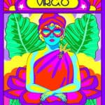 Virgo season astrology and horoscope by The Grande Dame