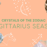pictures of crystals that are good to work with during sagittarius zodiac season in astrology