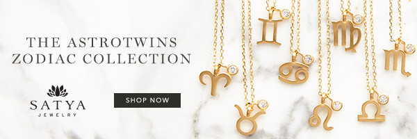 The AstroTwins' Zodiac Collection